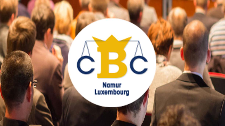CBC Namur-Luxembourg