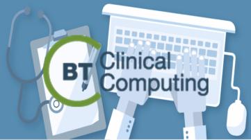 BT Clinical Computing