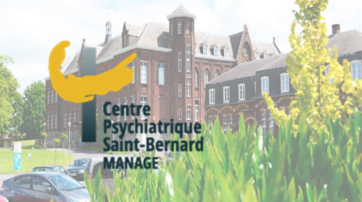 Centre Psychiatrique Saint-Bernard