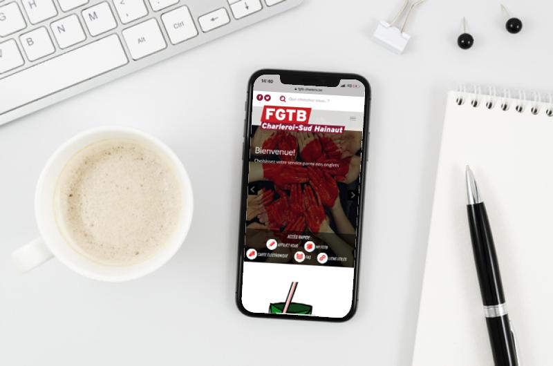 FGTB-Charleroi-version-mobile