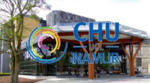 Hôpital CHU UCL Namur